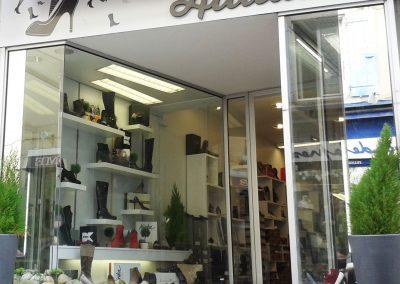 burinter-enseigne-lettre-shoes attitude