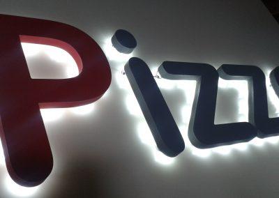 enseigne-led-pizzeria