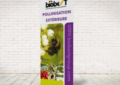 roll up-impression-signaletique-stand-salon-burinter-imprimerie-pierrelatte