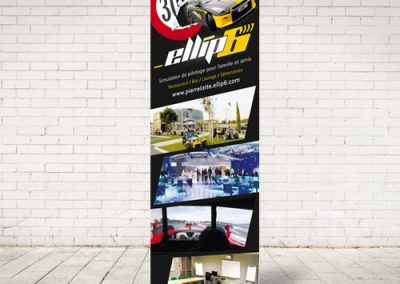 roll up-impression-signaletique-stand-PLV-salon-burinter-imprimerie-pierrelatte