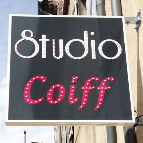 StudioCoiff