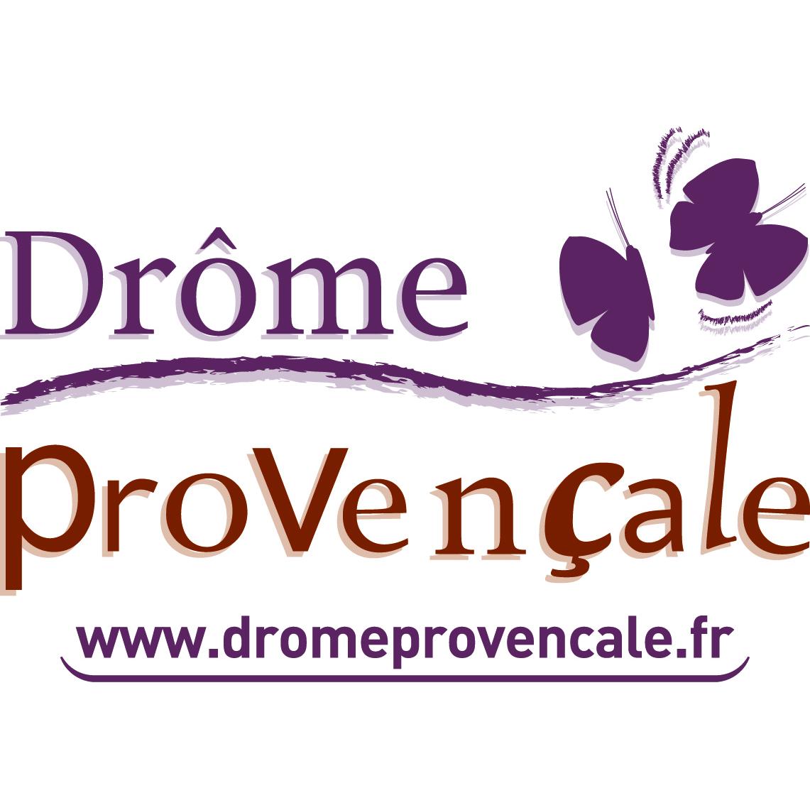 logo-drome provencale-imprimerie-burinter-pierrelatte
