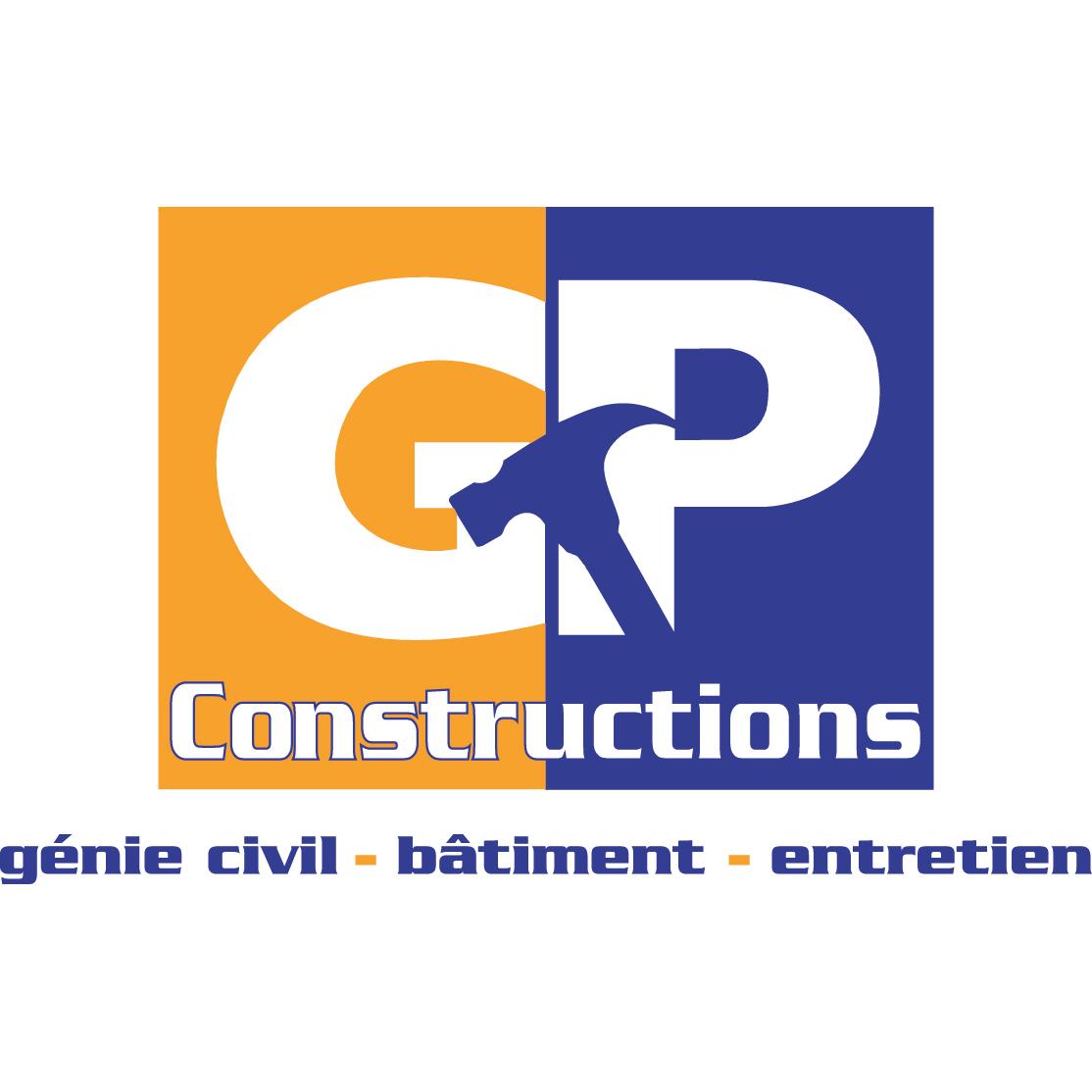 logo-gp constructions-création graphique-identité visuelle-imprimerie-burinter-pierrelatte