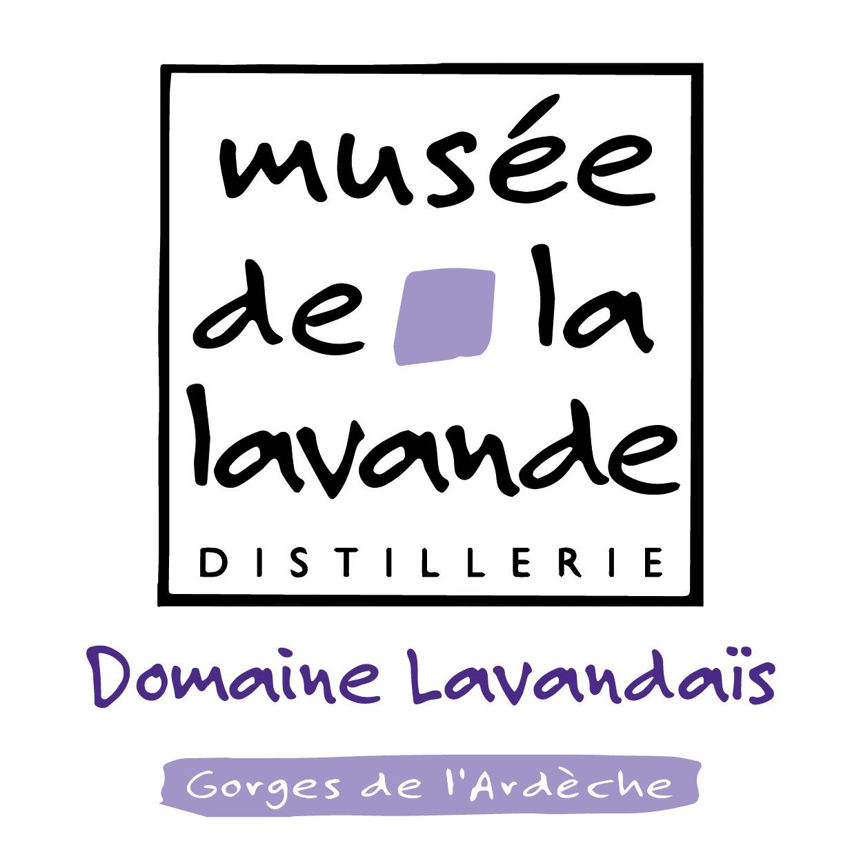 logo-création graphique-identité visuelle-musée de la lavande-imprimerie-burinter-pierrelatte